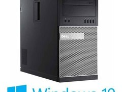 Calculatoare Refurbished Dell OptiPlex 7010 MT, i5-3470, Win 10 Home